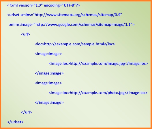 Xml Sitemap Example: The Ultimate Guide To XML Sitemaps