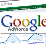 google step into adwords