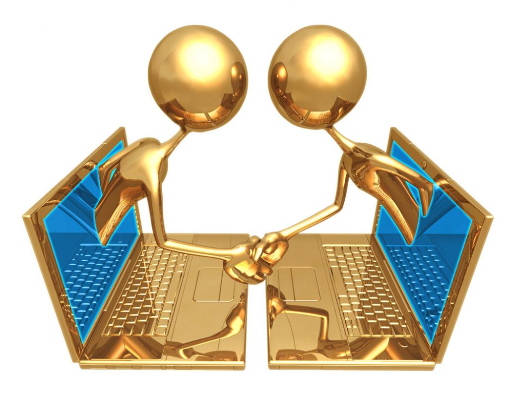 online and offline linkbuilding